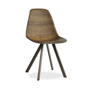 Krzesło Alexis Walnut