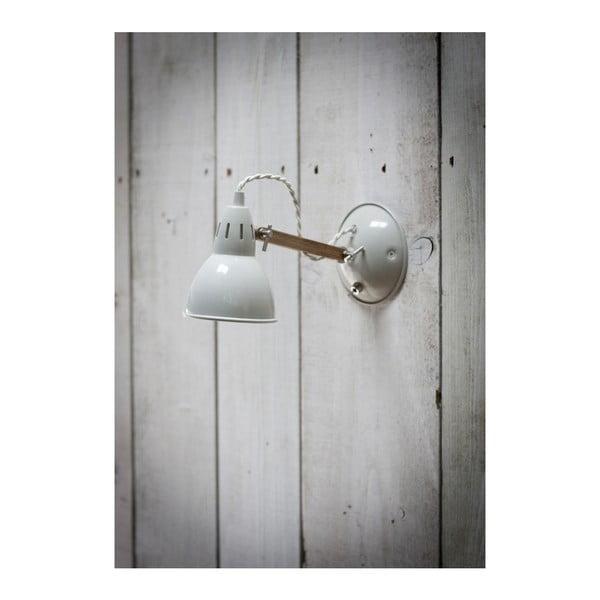 Ścienna lampa Bermodsey