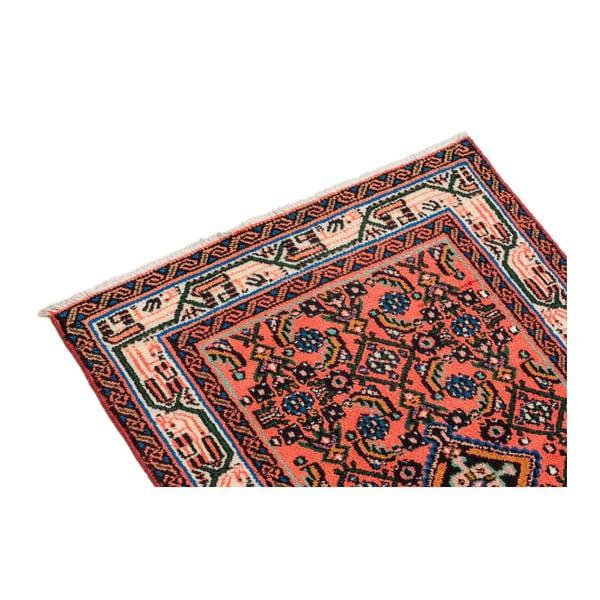 Ręcznie wiązany dywan Persian, 140x94 cm