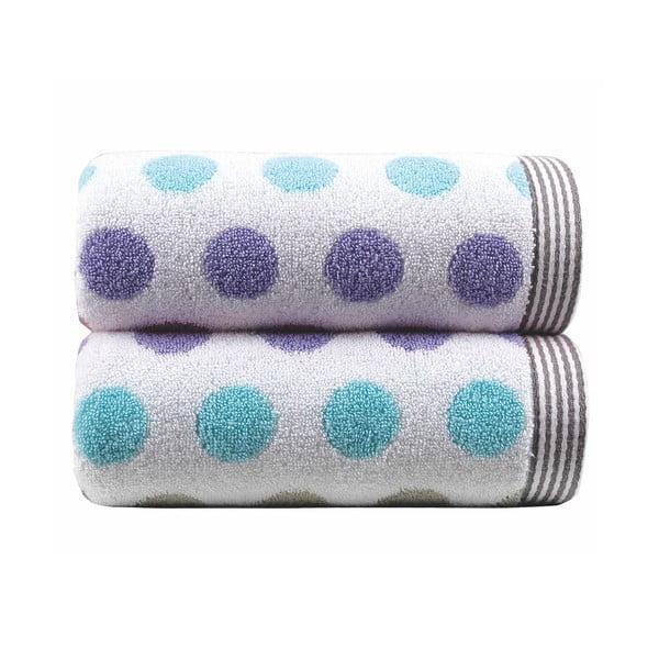 Ręcznik Sorema Dot, 30x50 cm