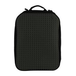 Plecak Pixelbag, czarny