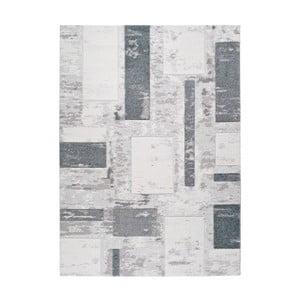 Szary dywan Universal Hannuro, 80x150cm