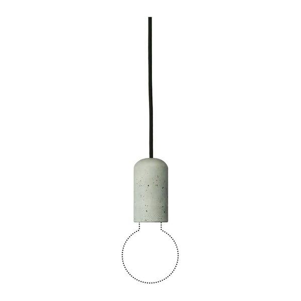 Czarna lampa Jakuba Velínskiego, 3 m