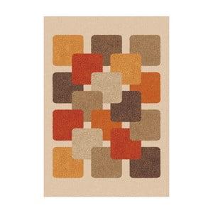 Brązowo-beżowy dywan Universal Boras, 160x230cm