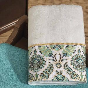 Ręcznik Ottoman Organic Creamy, 50x90 cm