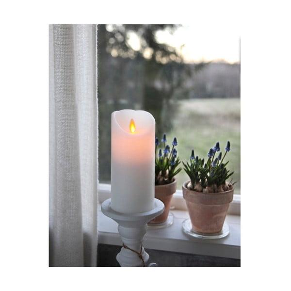 Świeczka woskowa LED Best Season, 17,5 cm