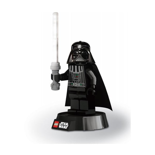 Lampa Darth Vader LEGO®