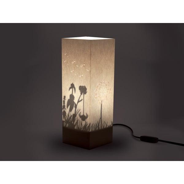 Lampa stołowa Dandelion