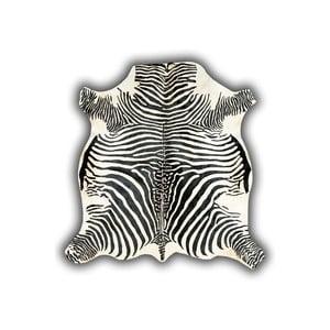 Skóra dekoracyjna Normand Cow Zebra, 210x220 cm