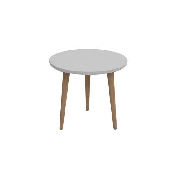 Stół D2 Bergen, 60 cm, szary