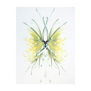Naklejka dekoracyjna CousCous Chrysanthemum