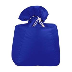 Niebieski worek do siedzenia Sit and Chill Siargao
