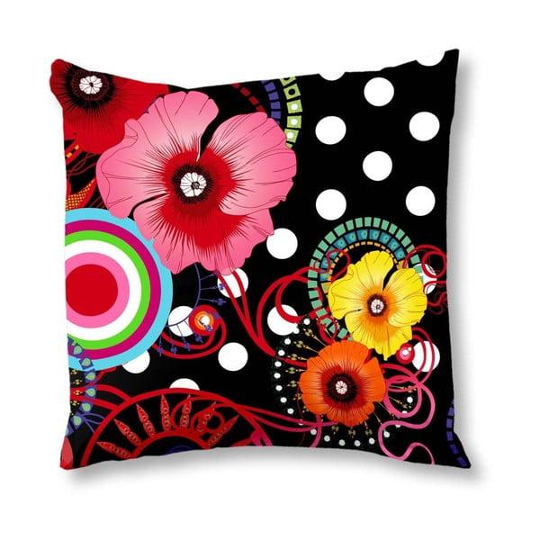 Poszewka na poduszkę Flamenco, 50x50 cm