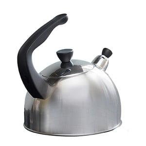 Czajnik z gwizdkiem ze stali nierdzewnej BK Cookware Karaat+, 1,75 l