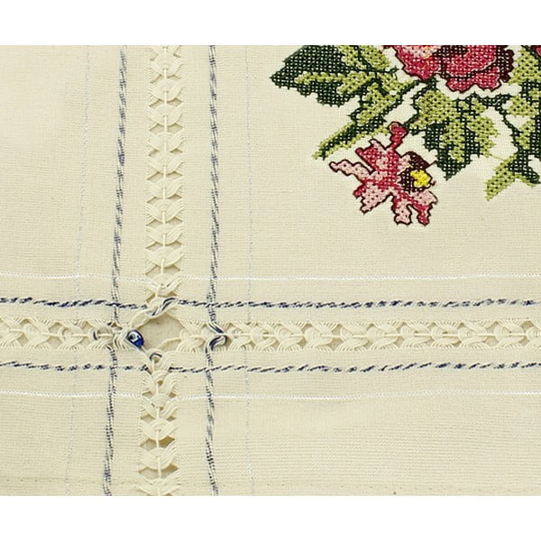 Poszewka na poduszkę Rose, 40x50 cm