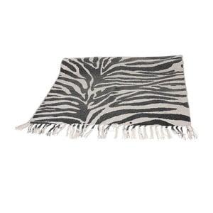 Dywan Zebra, 70x140 cm