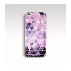 Etui na telefon Triangles na iPhone 6/6S