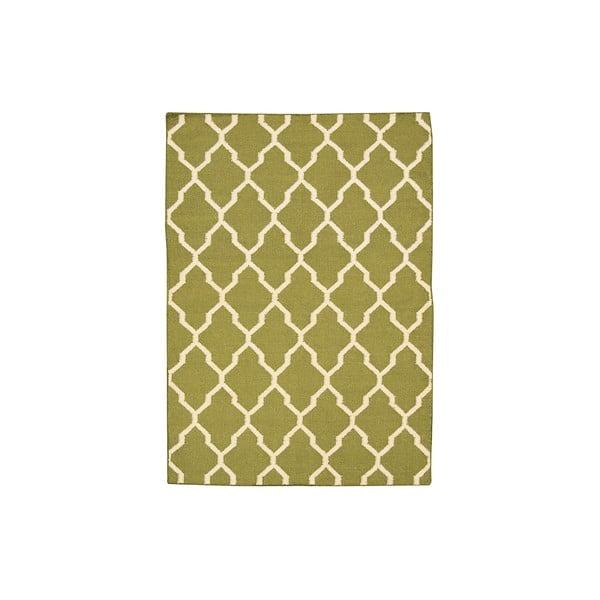 Ręcznie tkany dywan Kilim JP 11055, 90x150 cm