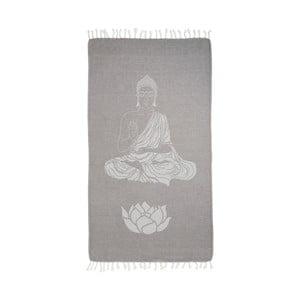 Ręcznik Hamam Seahorse Buddha,100x180cm