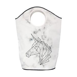 Kosz do przechowywania Butter Kings Unicorn On Marble
