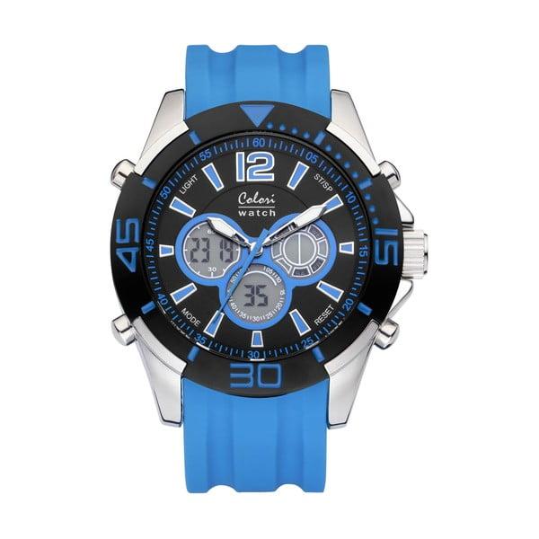 Zegarek Colori 47 Blue