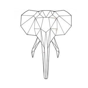 Wieszak w kształcie słonia PT LIVING