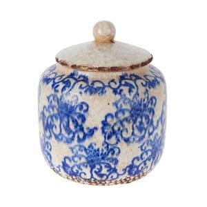 Wazon ceramiczny InArt Flowers, średni