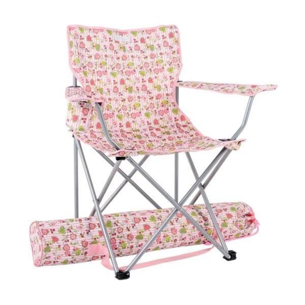 Piknikowe krzesło rozkładane Julie Dodsworth
