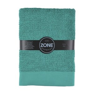 Ręcznik, 140x70 cm, ciemnozielony