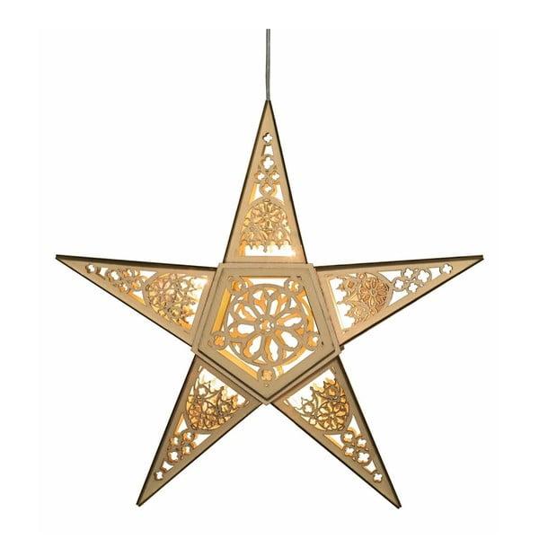Świecąca dekoracja Christmas Star