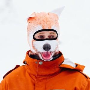 Kominiarka Beardo Red Panda