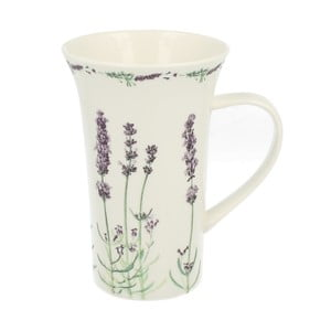 Kubek porcelanowy Lavender  0,5 l