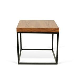 Mały stolik TemaHome Prairie Walnut