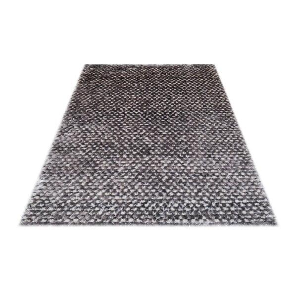 Dywan tkany ręcznie Bakero Desert Graphite, 160x230 cm