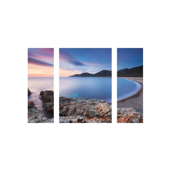 Samoprzylepne obrazy Plaża