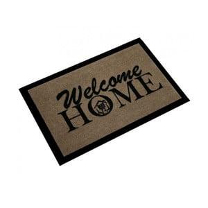 Wycieraczka Welcome Hooome, 40x50 cm