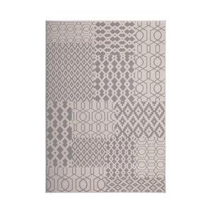 Beżowy dywan Kayoom Sentosa Oden,80x300cm