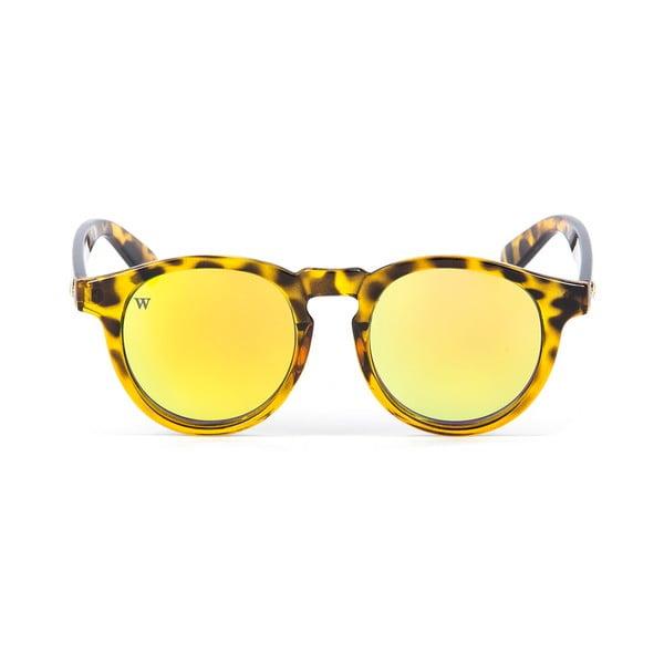 Okulary przeciwsłoneczne Wolfnoir Hathi Bicome Yellow