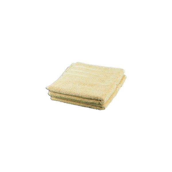 Ręcznik Berlin Vanilla, 50x100 cm