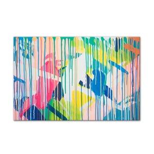 Obraz Parrot II, 60x90 cm