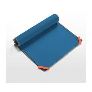 Mata plażowa Tehe Moe Blue, 60x160 cm