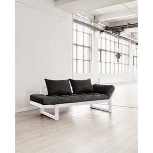 Sofa Karup Edge White/Grey