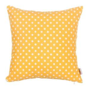 Poduszka z wypełnieniem Yellow Dots