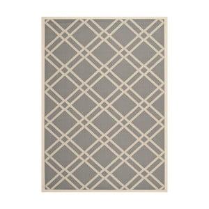 Dywan Marbella Grey, 121x170 cm