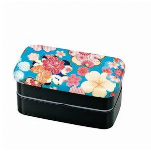 Pudełko na lunch Sakura Blue, 500 ml