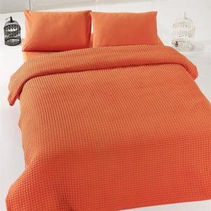 Narzuta na łóżko Pique 105, 160x240 cm