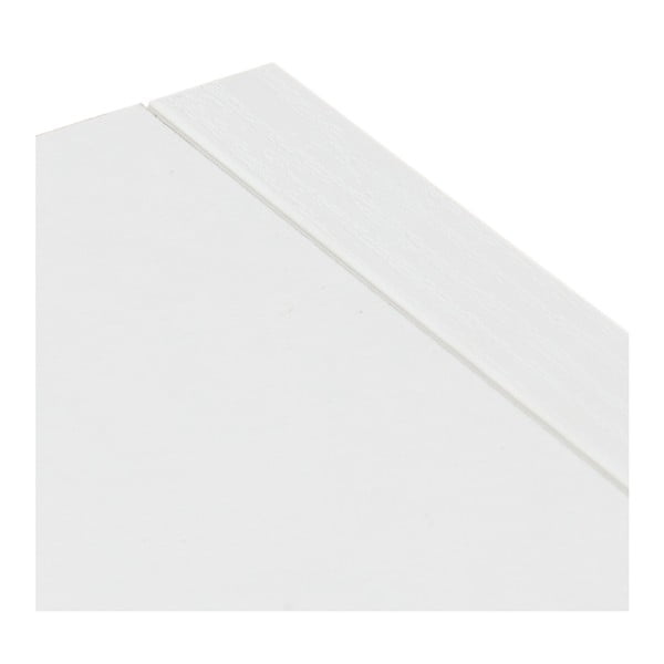 Biała półka modułowa Tomasucii Tetris