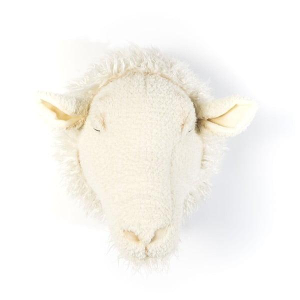 Pluszowe trofeum Owca Harry