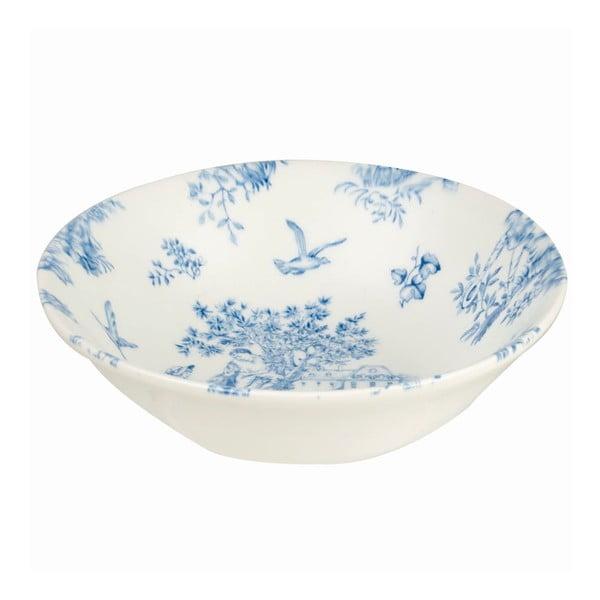 Miska Toile Blue de Jardin, 15,5 cm