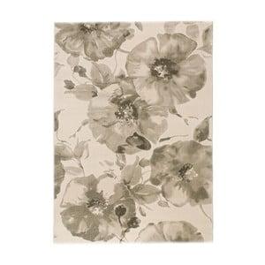 Szaro-beżowy dywan Universal Opus Gris, 140x200 cm